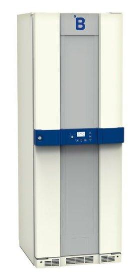 B Medical L290 medicijn / laboratorium koelkast DIN 58345