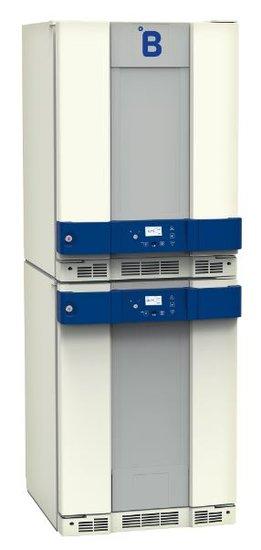 B Medical LF260 koel-vriescombinatie DIN 58345