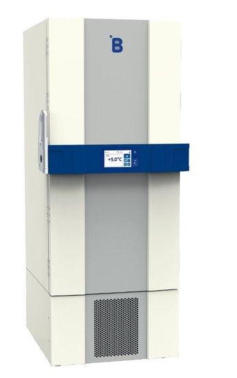B Medical L500 medicijn / laboratorium koelkast DIN 58345