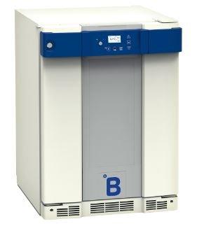 B Medical F130 laboratorium vriezer DIN 13221