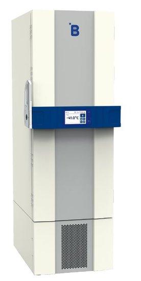 B Medical F400 laboratorium vriezer DIN 13221