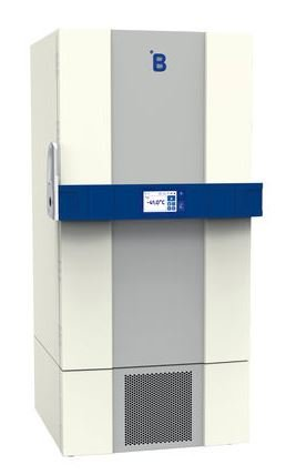 B Medical F700 laboratorium vriezer DIN 13221