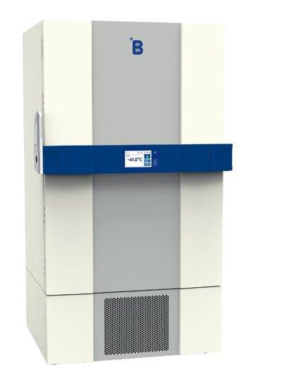 B Medical F900 laboratorium vriezer DIN 13221