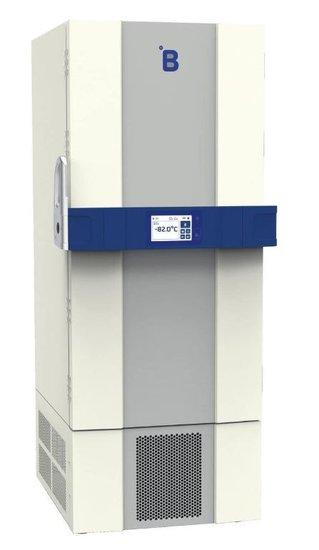 B Medical U501 Ultra Low vriezer -86°C