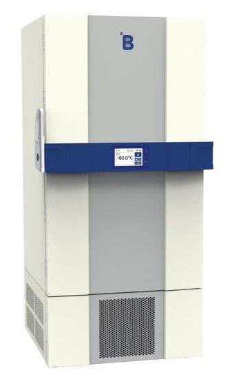 B Medical U701 Ultra Low vriezer -86°C