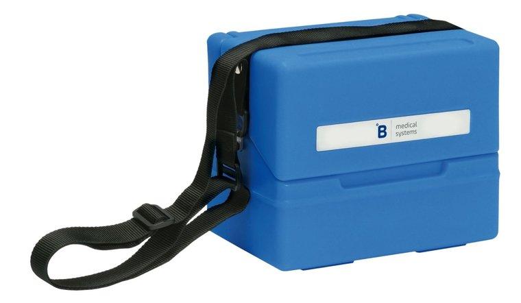 B Medical MT2 Transport koelbox
