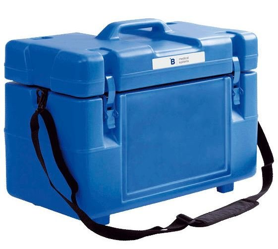 B Medical MT8 Transport koelbox