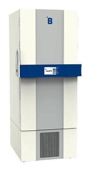 B Medical F501 bloedplasma vriezer DIN 58375