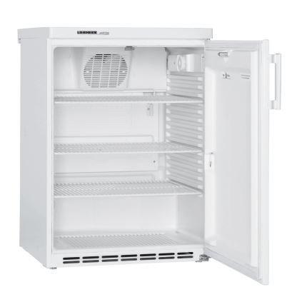 Liebherr FKv 1800 professionele koelkast tafelmodel