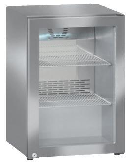 Liebherr FKv 503 professionele minibar koelkast met glasdeur