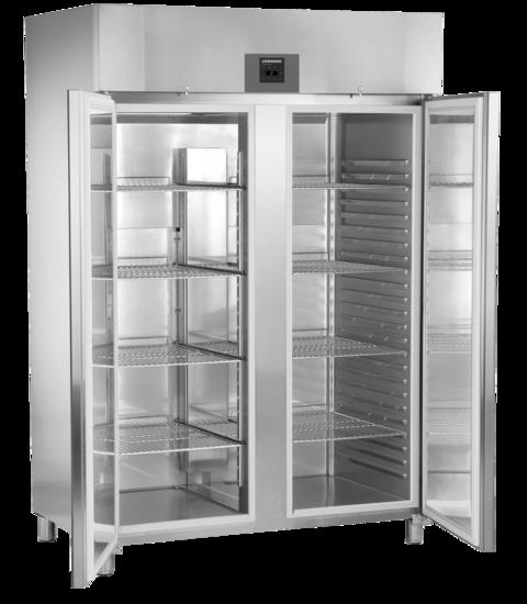 Liebherr GKPv 1470 professionele dubbeldeurs koelkast