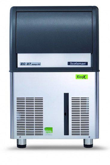 Scotsman EC 87 AS IJsmachine