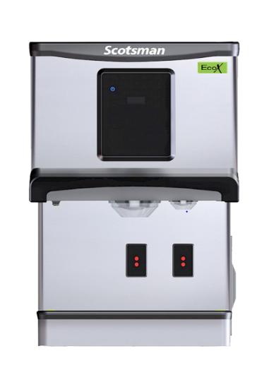 Scotsman DXN 107 IJs- en waterdispenser
