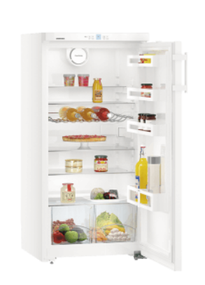 Liebherr K 2630 Witgoed koelkast kastmodel