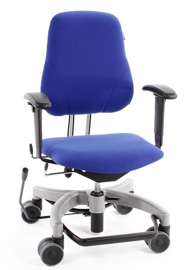 Score Trippelstoel 5000 Verzwaard (tot ca. 150 kg)