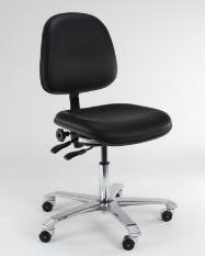 Score Ergo 2300 Cleanroom laboratoriumstoel
