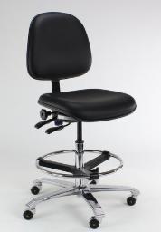 Score Ergo 2301 Cleanroom  laboratoriumstoel