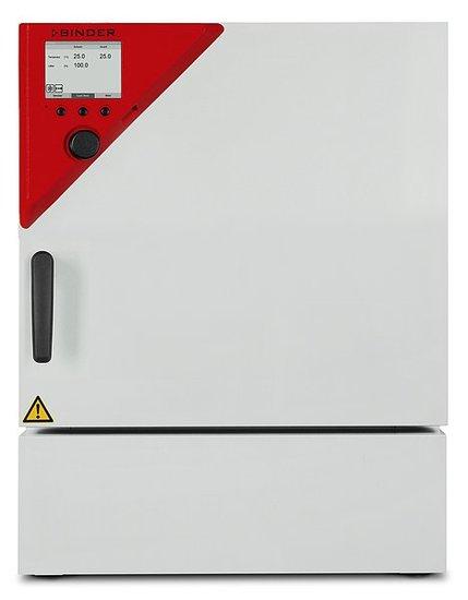 Binder KB 53 koelbroedstoof