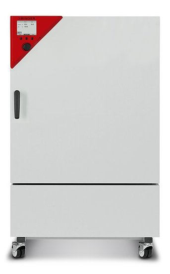 Binder KB 240 koelbroedstoof