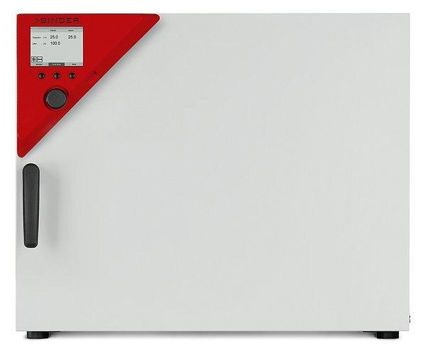 Binder KT 115 koelbroedstoof met peltier-technologie