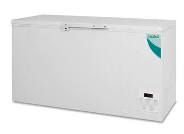 Fiocchetti Superpolo 480 laboratorium vrieskist -60°C
