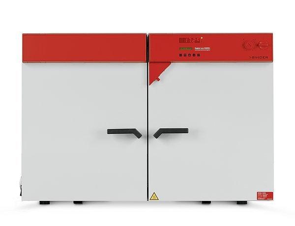Binder FP 240 Droogoven met luchtcirculatie en programmafuncties