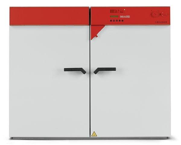 Binder FP 400 Droogoven met luchtcirculatie en programmafuncties