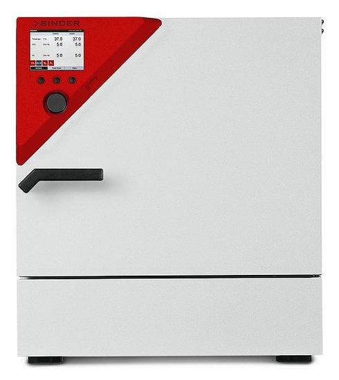 Binder CB 60 CO2 Incubator met heteluchtsterilisatie en met hitte steriliseerbare CO2-sensor