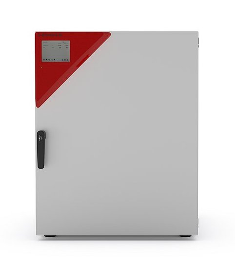 Binder CB 170 CO2 Incubator met heteluchtsterilisatie en met hitte steriliseerbare CO2-sensor
