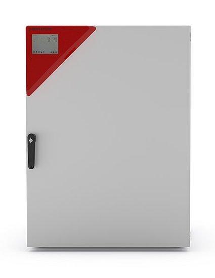 Binder CB 260 CO2 Incubator met heteluchtsterilisatie en met hitte steriliseerbare CO2-sensor