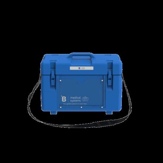B Medical RCW8 Vaccin transport koelbox