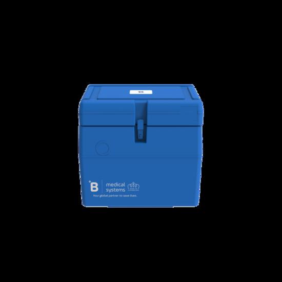 B Medical RCW12 Vaccin transport koelbox